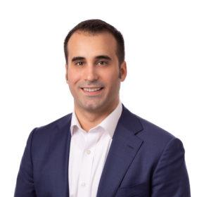 Mike Perez Profile Photo
