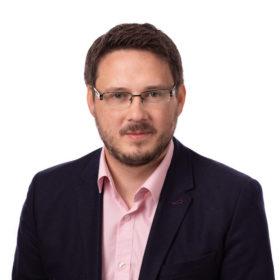 Patrick O'Callaghan Profile Photo
